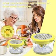 1pc juicer gadgets de cozinha manual espremedor de limão plástico multifuncional laranja utensílios de cozinha produtos domésticos c50
