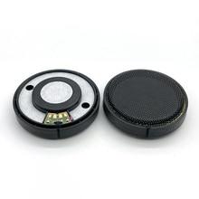 52mm Headphone Speaker Unit For AH D9200 DIY Nanofiber Free edge Drivers DIY Hifi Headphones