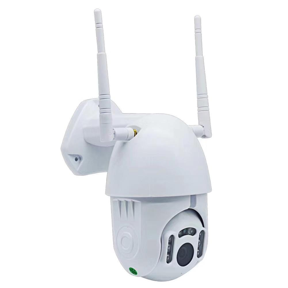 HD 1080P WIFI PTZ IP Camera Outdoor Wireless CCTV Home Security Camera ONVIF IR CUT Home Surveilance Waterproof Cam|Surveillance Cameras| |  - title=