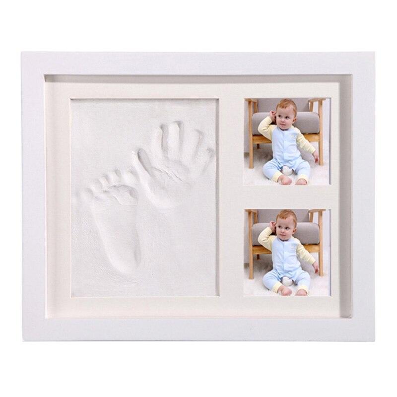 Molde p pés e mãos