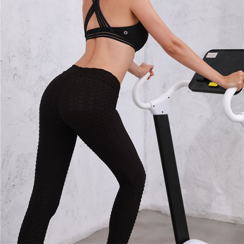 Anti Cellulite Leggings Women Pants Sport Fitness Push Up Work Out Butt Lifting Stretch High Waist Legging Woman Plus Size 3