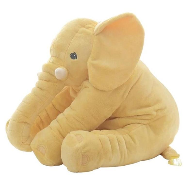 60-40cm-Cartoon-Large-Plush-Elephant-Toy-Kid-Sleeping-Back-Cushion-stuffed-Pillow-Elephant-Doll-Baby.jpg_640x640 (2)_副本
