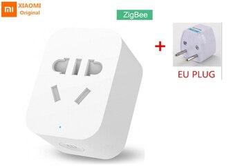 Zigbee EU plug