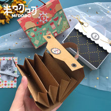 Accordion Cutting Dies 2019 for Scrapbooking Memory Photo Album Card Making Paper Craft Sizzix Shot New Metal Cutting Dies(China)