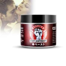 1Pcs Concentrated Gel Grease Cream Lubricant Anal Sex