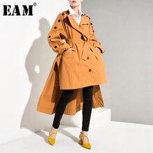 [Eam] assimétrico moda maré