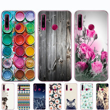 case on Honor 20 Case cover Silicone sof