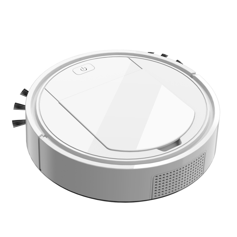 AD-3 In1 Automatic Robot Wireless Vacuum Cleaner Sweeping USB Charging Intelligent Lazy Vaccum Cleaner Robots Household Machine