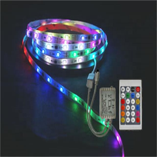 ADS-10060-60-SK6812-4MM Best Price! Optional SMD 5050 rgb with IC led strip Non-waterproof PCB width: 4mm