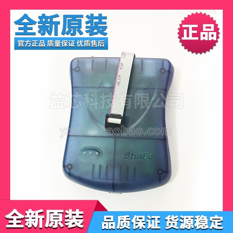 USB AVR jtagice compatible with original AVR MKII emulator xpii downloader programming / debugger