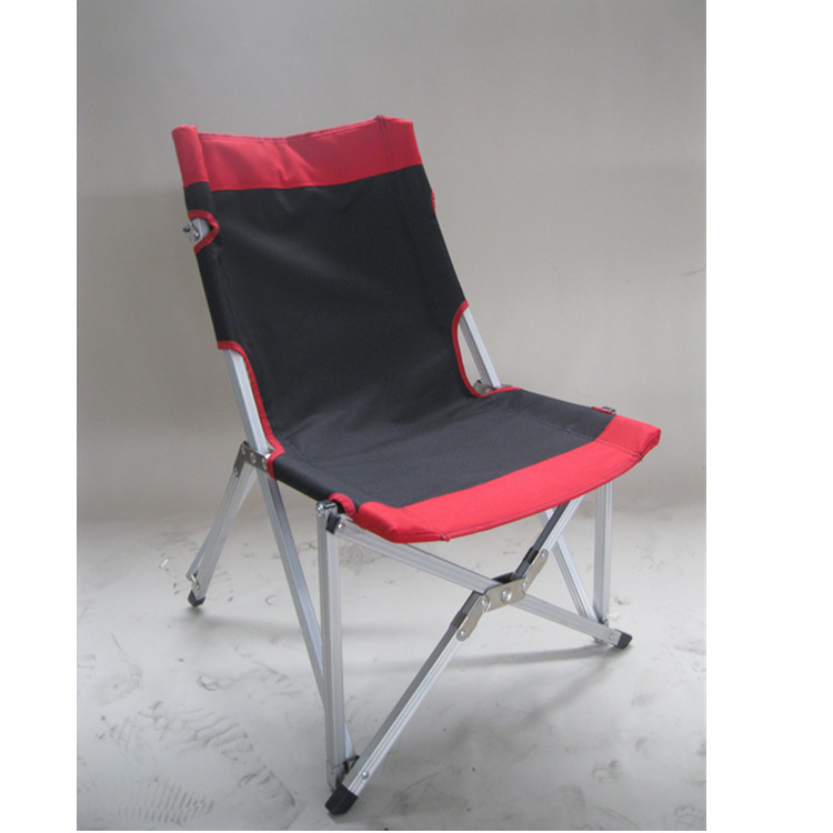 Manufacturers Direct Selling Hot Selling New Style Outdoor Casual Lightweight Folding Chair Fishing Stool Camping Chair Without