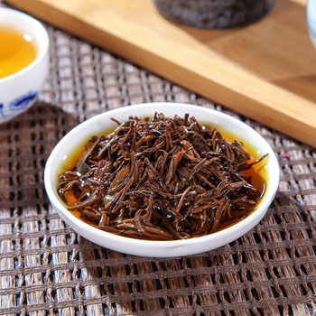 China Natural Green Organic Kim Chun Mei Black tea A Best Lapsang Souchong tea Chinese Jin Jun Mei tea jinJunmei oolong tea 1