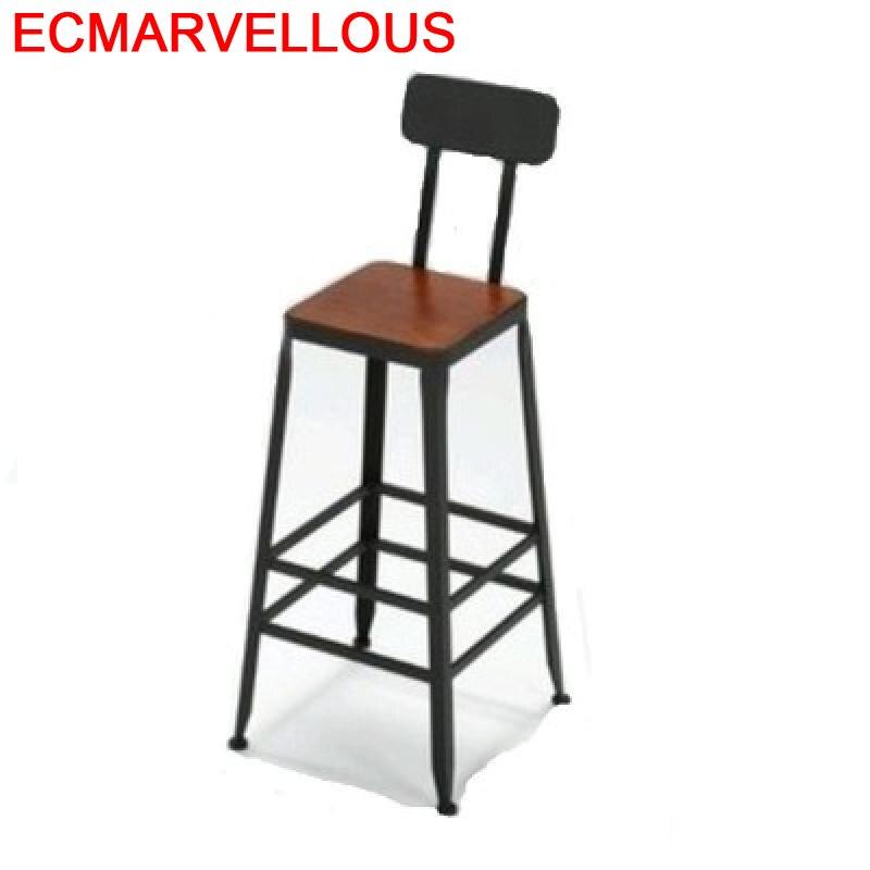 Todos Tipos Bancos Moderno Taburete De La Para Barra Barkrukken Fauteuil Stuhl Cadir Silla Stool Modern Cadeira Bar Chair