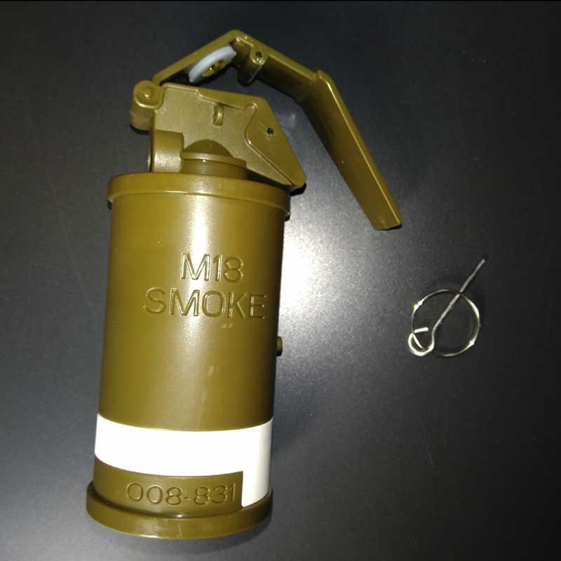 Mã X M81 Khói Bom Gel Nổ Súng Đồ Chơi Phụ Kiện Âm Thanh Và Ánh Sáng Đồ Chơi Máy Tạo Độ Ẩm Không Khí Trẻ Em Đồ Chơi
