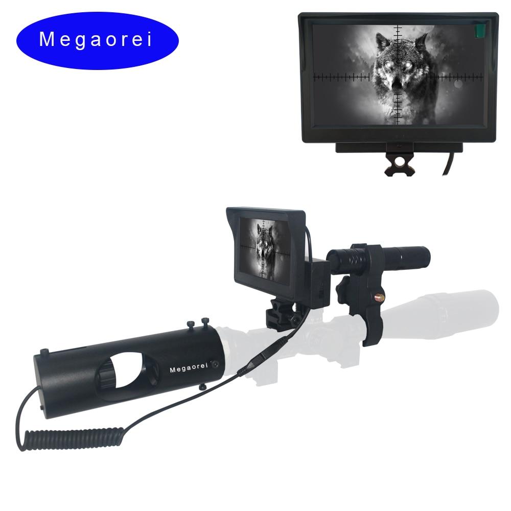 De caza de 2020 óptica táctico prismáticos con infrarrojos Digital noche visión con pantalla LCD y linterna para Riflescope en Stock Sensor Detector infrarrojo de seguridad de puerta automático, Sensor de movimiento, deslizamiento, puerta de garaje, fotocélulas infrarrojas de seguridad de puerta