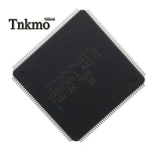 Image 3 - 1 шт., 2 шт., 5 шт., 10 шт., STM32H743IIT6, 743, STM32H743IIT LQFP176 STM32H743 32H743IIT6, Core, новая и оригинальная плата