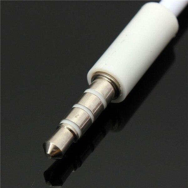Автомобильные аксессуары для внедорожников MP3 3,5 мм штекер AUX аудио разъем для USB 2,0 Женский кабель конвертер шнур