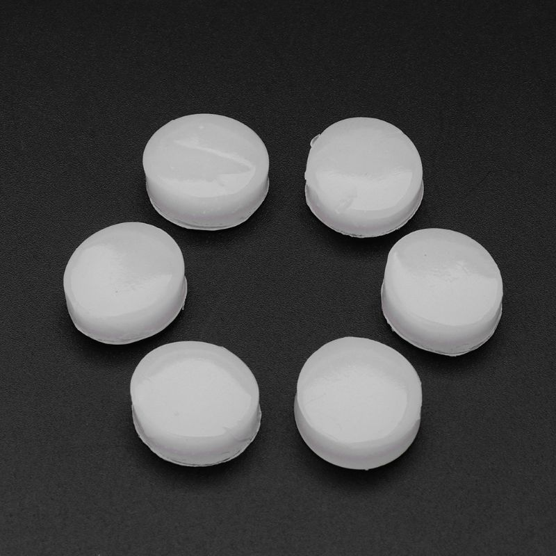 6PCS Earplugs Protective Ear Plugs Silicone Soft Waterproof Anti-noise Earbud Protector Swimming Showering Water Sports M5TB