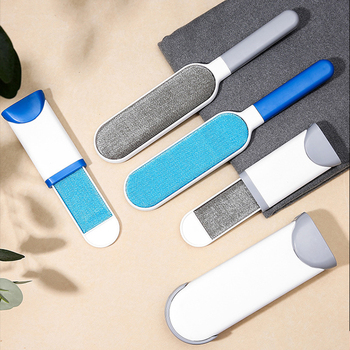 Pet hair stick Clothing sticky hair brushes for household clothes brushes for bed dusters electrostatic brush brushes sticky