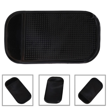 Hot Sale Powerful Silica Gel Magic Anti Slip Non Slip Mat For Phone Car Accessories image