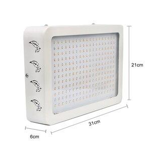 Image 5 - Luz LED de cultivo de espectro completo, 2000W, 1000W, lámparas de cultivo de interior, tiendas de campaña, Fito, invernadero de flores, jardín
