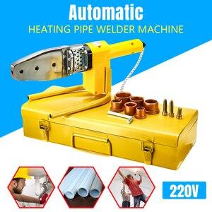 220V 8Pcs Electric Hot Welding Machine H