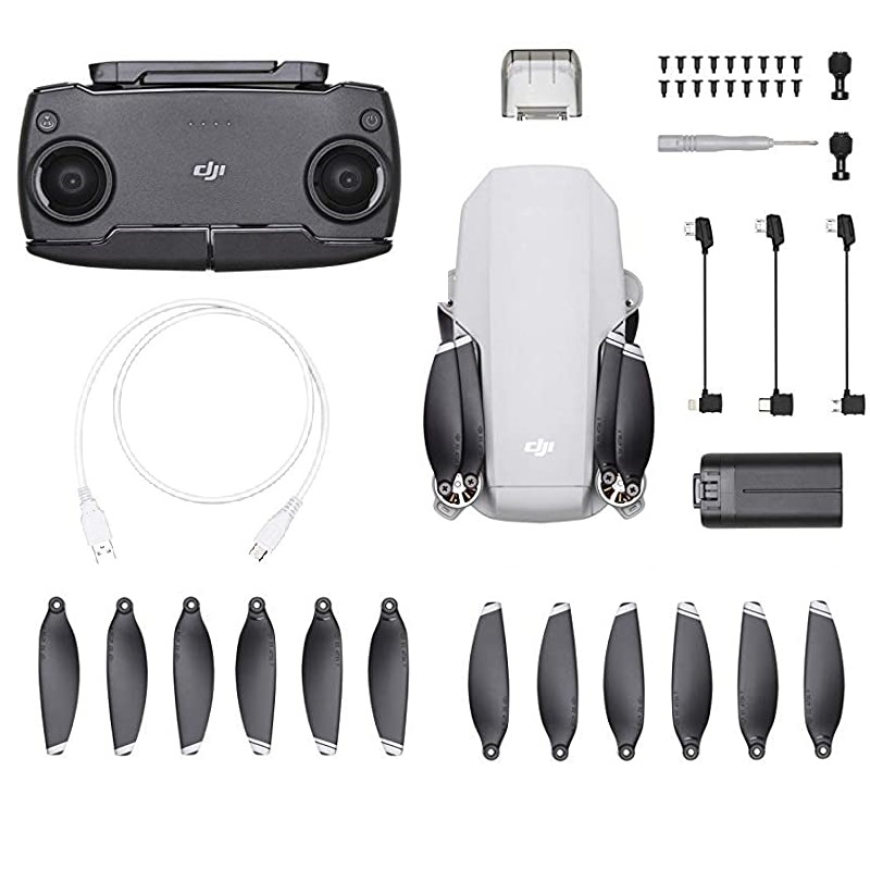 Hc3c63babea49459797a46b99665f0d16W - DJI mini mini2 Mavic Air Air2 2 Pro Zoom Drone 4K Profesional Quadcopter With Camera HD 4K/30fps Official Original (USED 99%NEW)