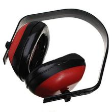 Ear-Muff Protector for Shooting Noise-Reduction Hearing Lightweight Adjustable Headstrap
