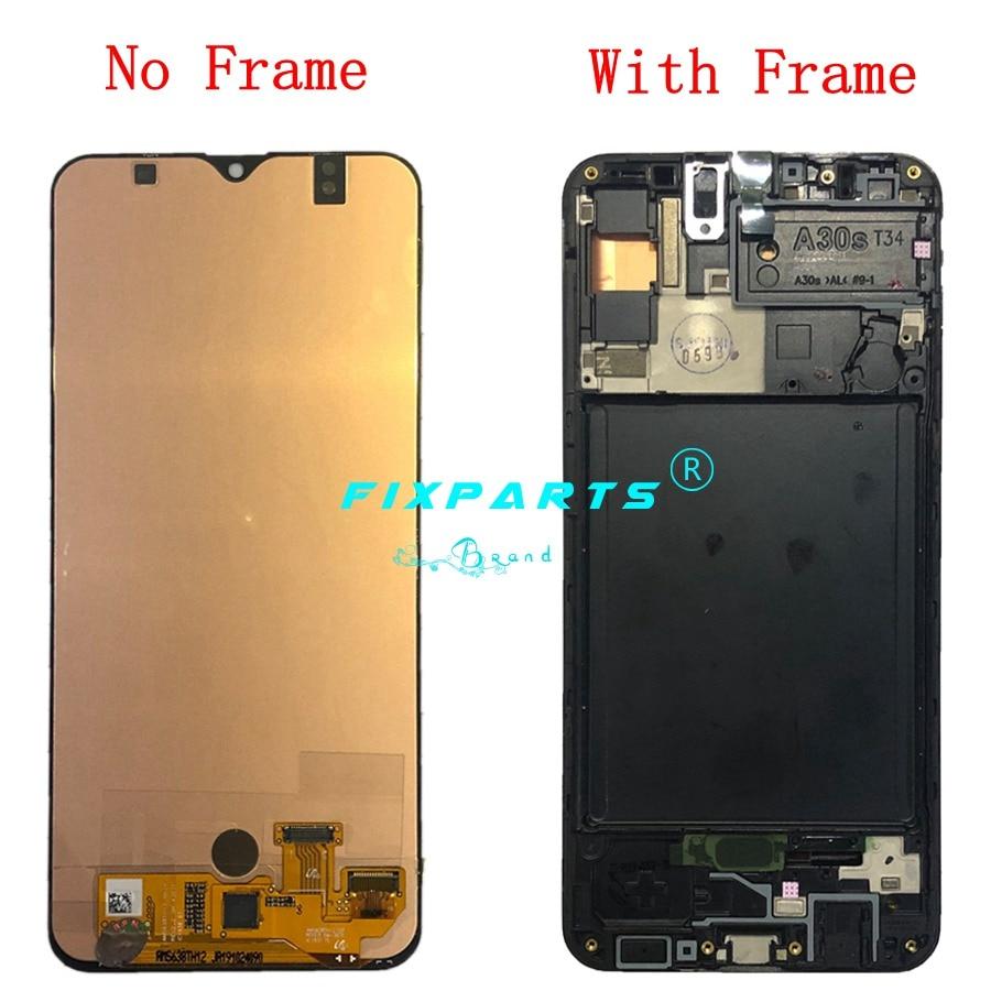 SAMSUNG Galaxy A30S A307F LCD Display