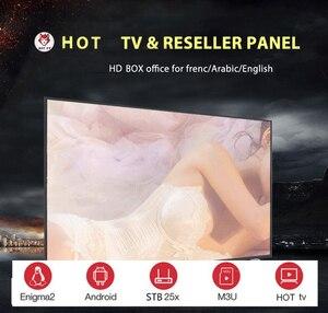 Image 1 - Italia TV Super Germania Albania Turchia adulto per M3U Android Enigma2