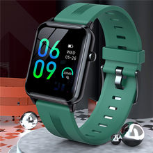 Y95 relógio inteligente masculino/feminino esporte relógio de freqüência cardíaca/monitor pressão arterial relógio de pulso suporte natação relógio inteligente smartwatch novo
