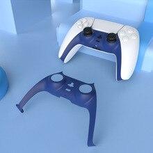 Dekorative Streifen Für PS5 Controller Joystick Griff PC Dekoration Streifen Für playstation5 Gamepad Controle Dekorative Shell Abdeckung