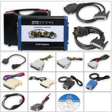 SVCI 2018 ABRITES Commander Full Version (18 Software) No Time Limited Covers Function Unlock Version