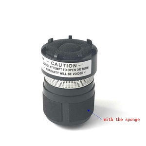 Image 4 - La capsula del centro dei microfoni dinamici della cartuccia del microfono di qualità 11pcs si adatta a Shure per il microfono cablato/senza fili SM58 sostituisce la riparazione