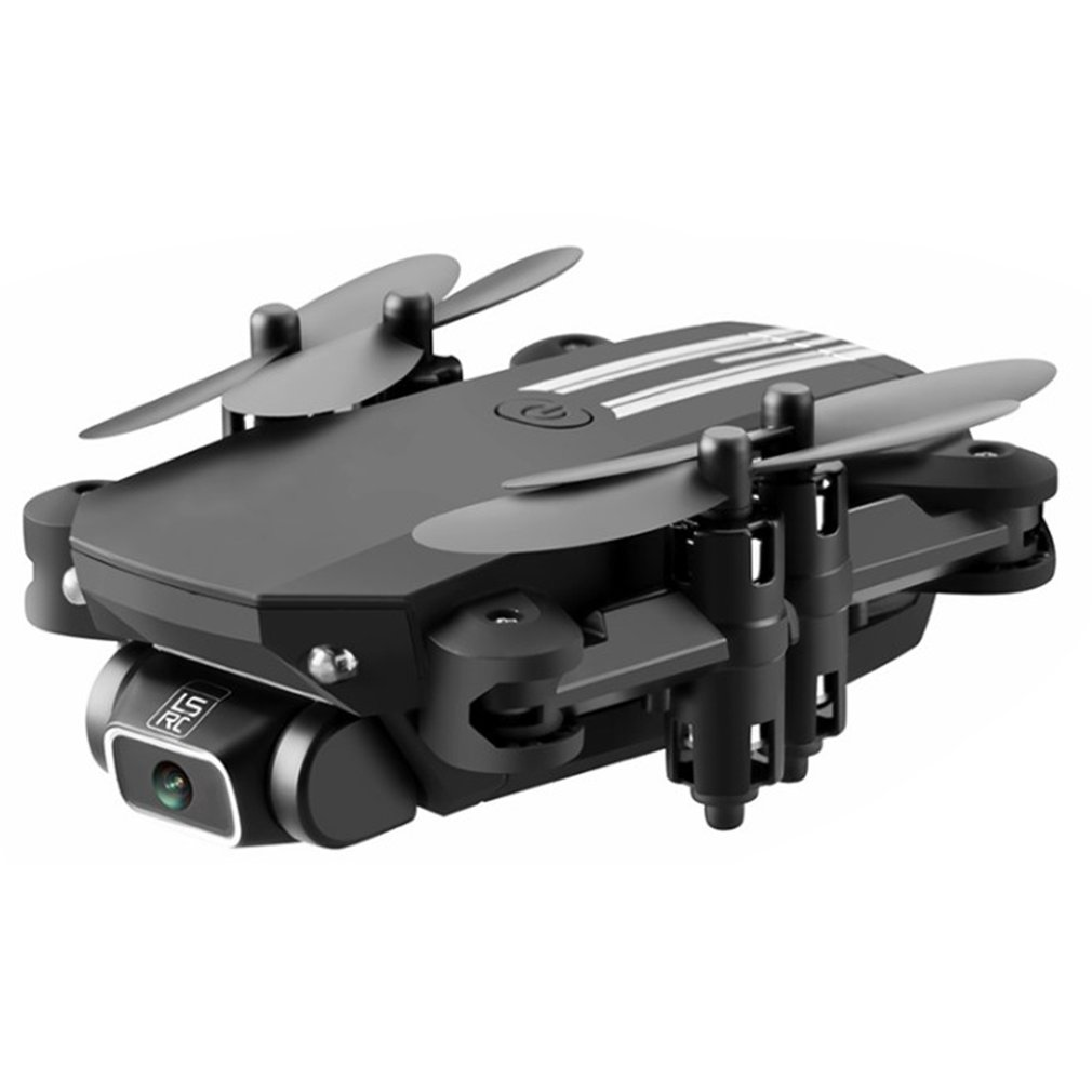Mini Folding Aerial Drone Camera Wifi Fpv Air Pressure Altitude Hold Foldable Quadcopter Remote Control Drone Toy
