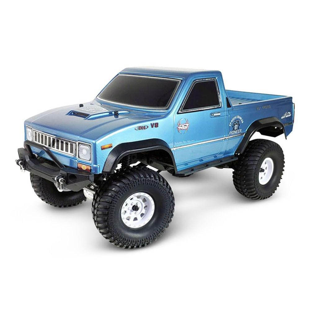 RCtown RGT EX86110 1/10 2.4G 4WD RC Car Electric Off-road Vehicle Climbing Rock Crawler RTR Model