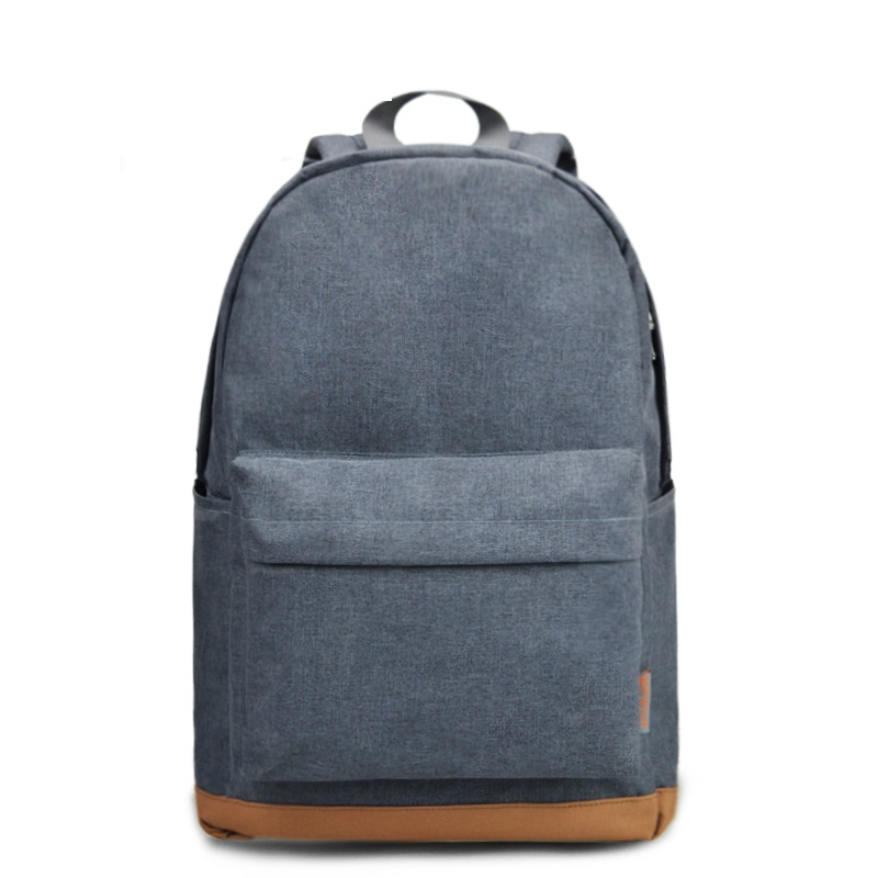 TINYAT Men's 15 <font><b>inch</b></font> <font><b>laptop</b></font> backpacks computer male school Backpacks Rucksacks leisure for teenage Travel Shoulder Mochila Grey image