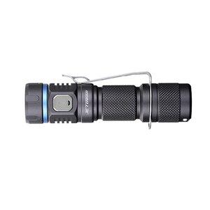 Image 3 - 2020 Original JETBeam E40R SST40 N4 BC LED 1100Lumens  LED Flashlight with 18650 Li ion Battery for Self Defens