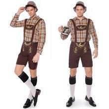 uniforme camarero RETRO VINTAGE