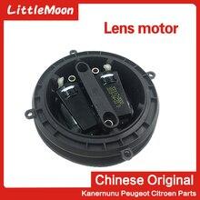 купить LittleMoon Rearview mirror motor angle adjustment motor for Peugeot 307 206 308 408 508 3008 Citroen C2 C3 C5 C4 Pallas Picasso недорого
