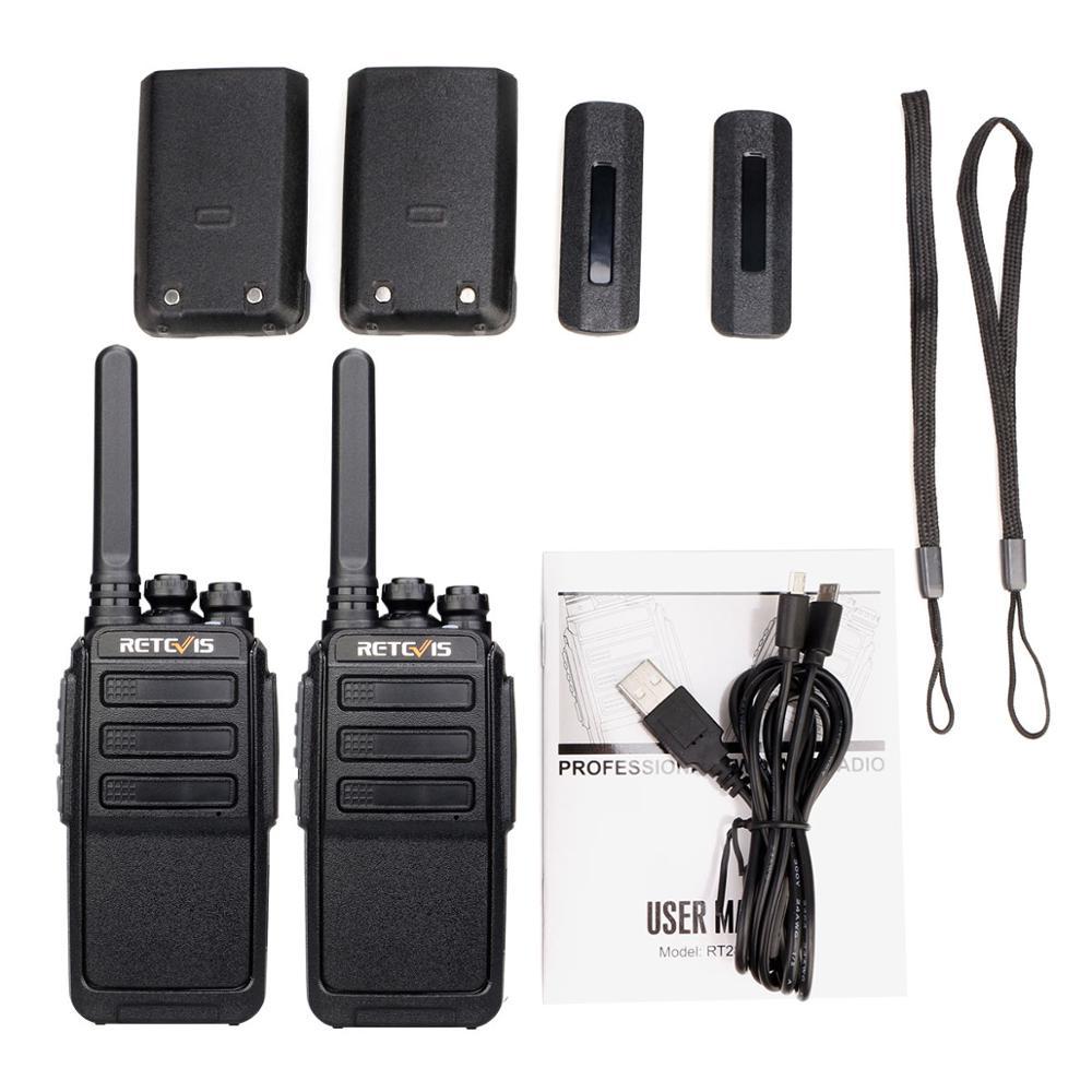 Charger USB Radio Micro