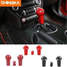 Наклейки для салона автомобиля shineka декоративный чехол ford