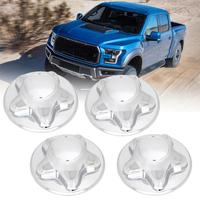 Areyourshop 4pcs Hub Wheel Center Caps For Ford F 150 With 16x7 inch Alloy Rim 1997 2004 Wheel Center Caps Car Auto Parts