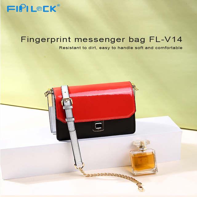 Women Messenger Bag Pu Leather