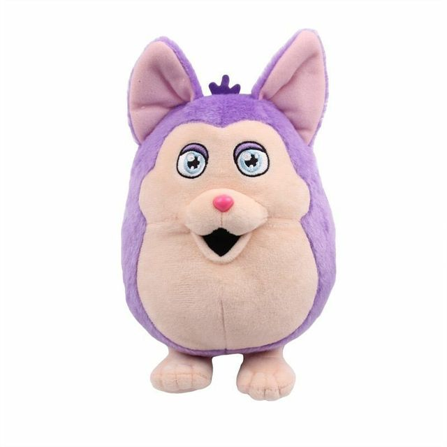 23cm Child Horror Game Purple Tattletail Soft Movie  Figure Toy Plush Stuffed Collectible Toy  Gift