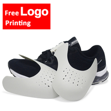 Shoes Shields Sneaker Anti-Crease Custom Fold-Support Wrinkled for Toe-Cap Packaging