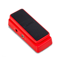 JOYO Wah Pedal multifuncional WAH volumen Pedal Mini portátil de alta calidad guitarra Pedal accesorios de guitarra