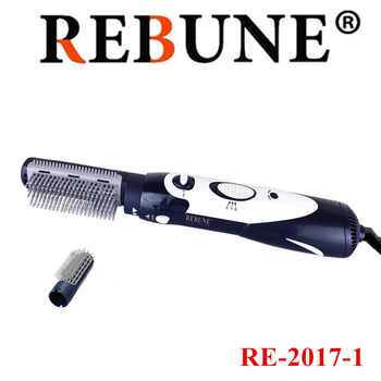 REBUNE 110V-220V Hair Styler Multifunctional Hair Dryer New Styling Tools Powerful Hair Brush Roller Styler - DISCOUNT ITEM  19% OFF All Category