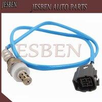 234 4044 Traseiro Sensor De Oxigênio Lambda O2 L33M 18 861B apto para Mazda CX 7 2.3L 2.5L 2007 2012 N ° #5S10004 L33M 18 861D L33M 18 861|Sensor de oxigênio dos gases de escape|Automóveis e motos -