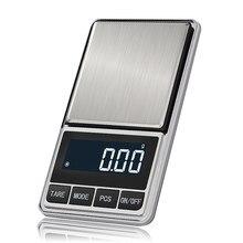 Цифровые Карманные весы, точные ювелирные весы с граммами для кухни, ювелирные изделия, весы для лекарств